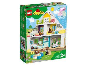 LEGO Duplo 10929 Modularna hišica za igro