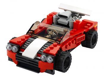 lego craetor avto