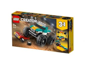 LEGO Creator 31101 Pošastni tovornjak