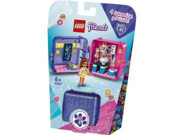 LEGO Friends 41402 Olivijina igralna kocka