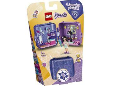 LEGO Friends 41404 Emmina igralna kocka