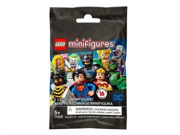 Lego Minifigure DC Super Heroji 71026
