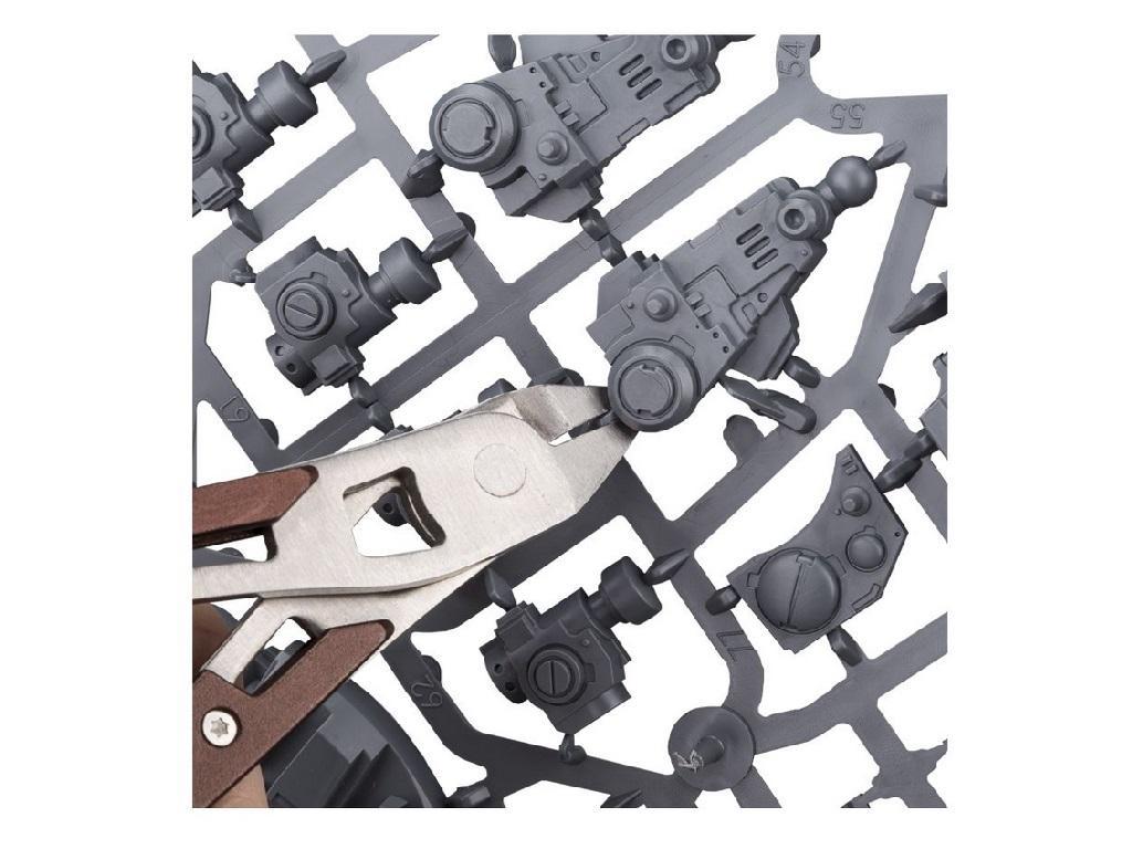 Citadel – klešče za fine detajle 2