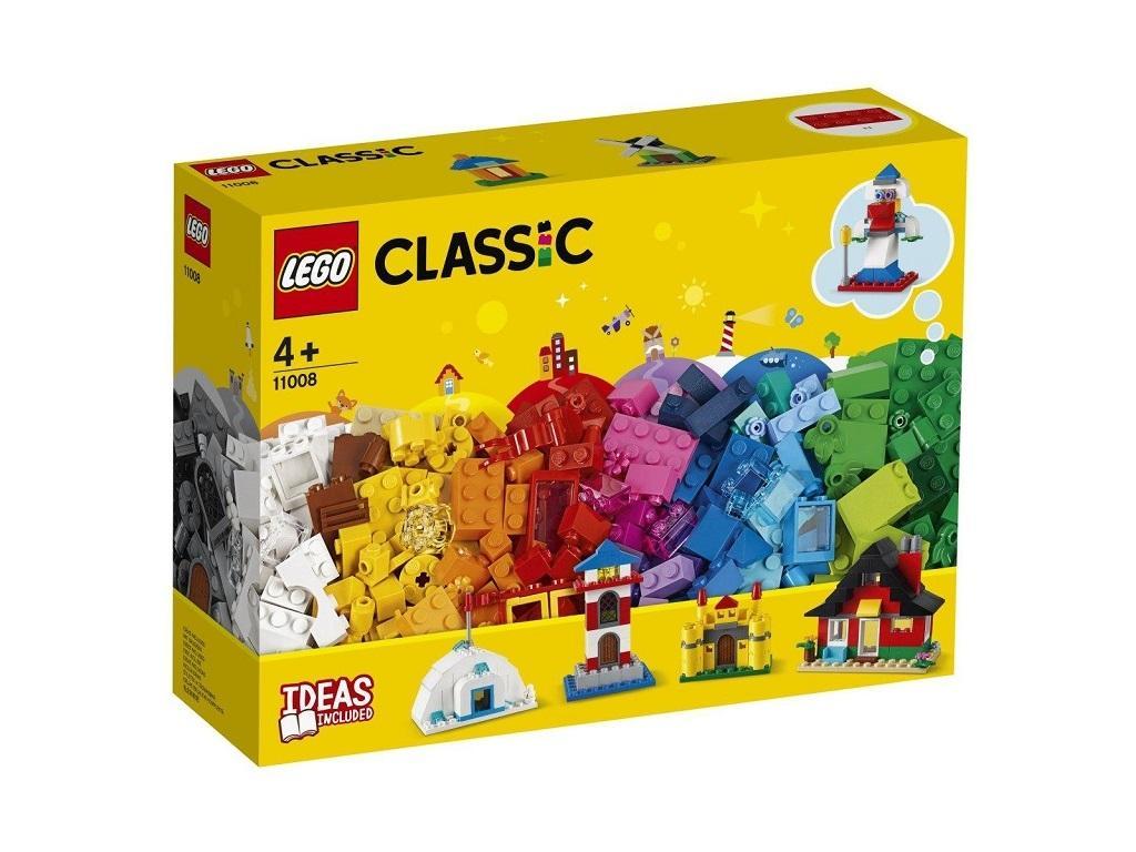Lego Classic 11008