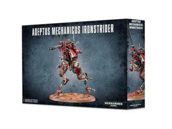 Warhammer 40000 - Adeptus Mechanicus Ironstrider