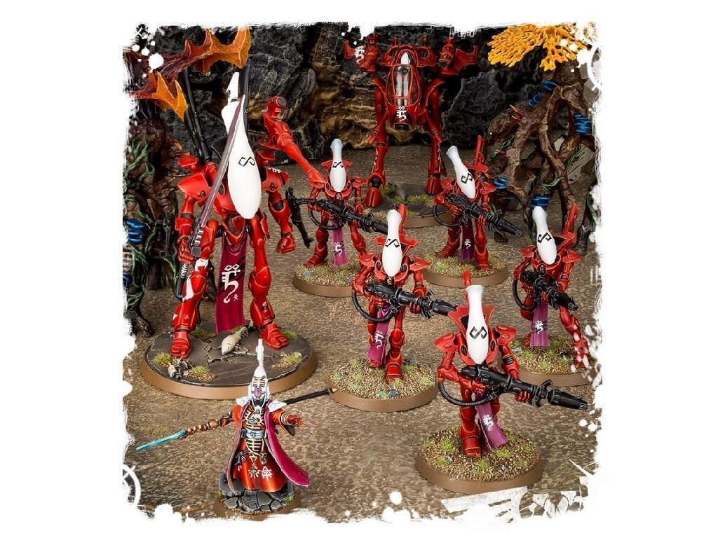 Warhammer 40,000 – Craftworlds 2