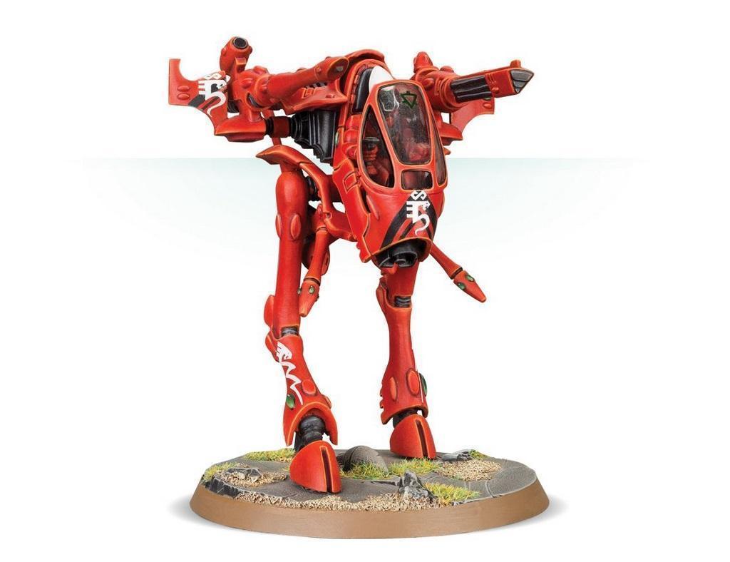 Warhammer 40,000 – Craftworlds 6