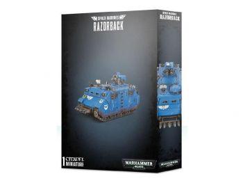 Warhammer 40000 - Space Marines - Razorback