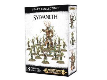 Warhammer Age Of Sigmar - Sylvaneth