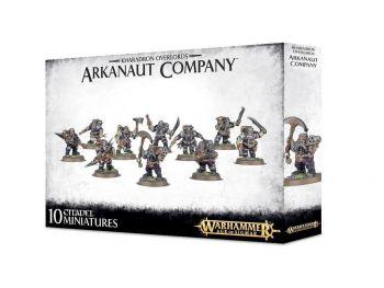 Warhammer - Age of Sigmar - Arkanaut Company
