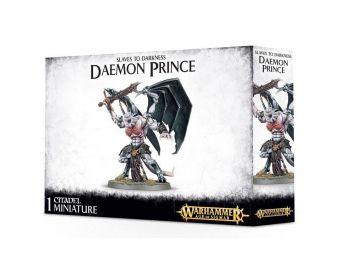 Warhammer - Age of Sigmar - Deamon Prince