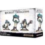 Warhammer - Age of Sigmar - Rockgut Troggoths