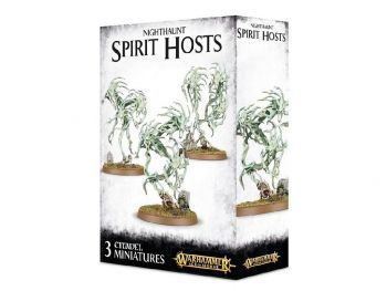 Warhammer - Age of Sigmar - Spirit Hosts
