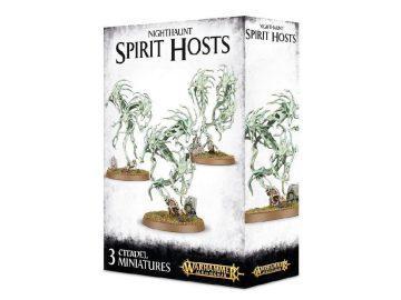 Warhammer - Age of Sigmar - Spirit Hosts