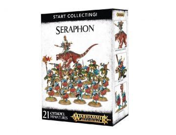 Warhammer Seraphon
