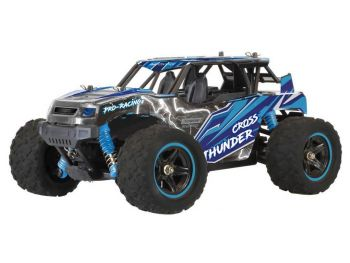 Revell X-Treme CROSS THUNDER 4x4 24831