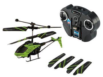 helikopter na daljinca revell