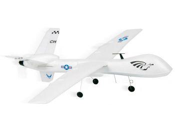 Letalo na daljinca A110 2.4GHz RTF