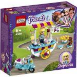 LEGO Friends 41389 Sladoledarski voziček