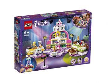 LEGO Friends 41393 Pekovsko tekmovanje