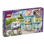 LEGO Friends 41394 Mestna bolnišnica v Heartlake Cityju