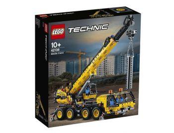 LEGO Technic 42108 Mobilni žerjav