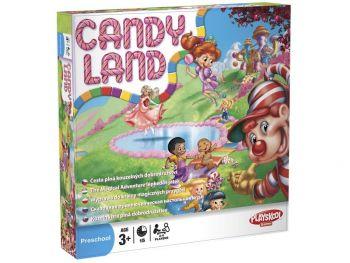 Družabna igra Candy Land