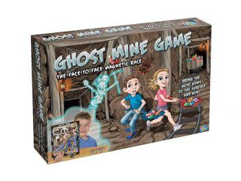 Igra Ghost Mine
