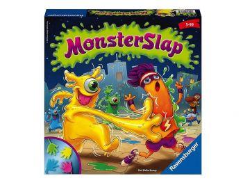 Igra Monster Slap - Zadeni pošast