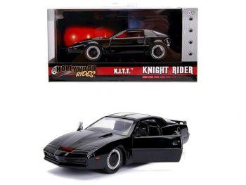 Kovinski model avto Jadatoys - Knight Rider Kitt 1:32