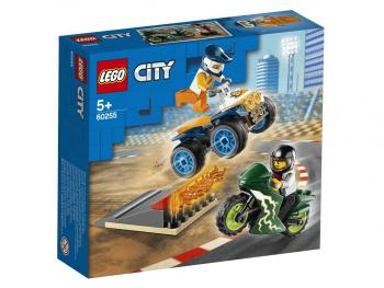 LEGO City Kaskaderska ekipa 60255