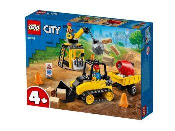 LEGO Gradbeni buldožer 60252