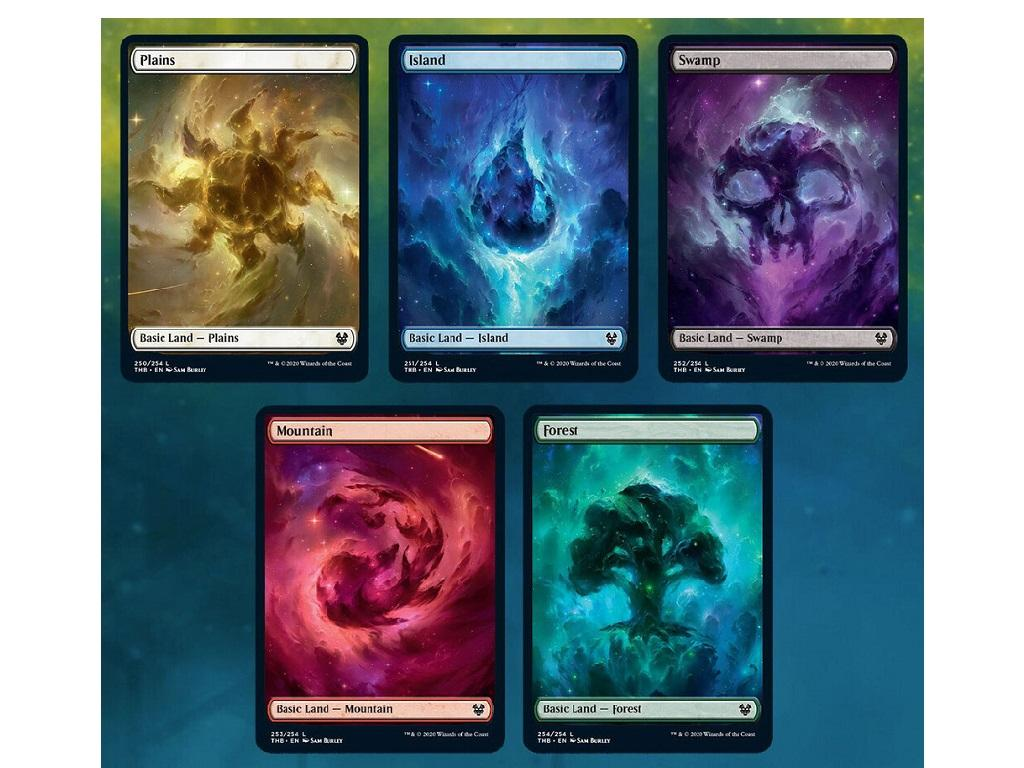 Magic The Gathering – Theros Beyond Death – Booster 3