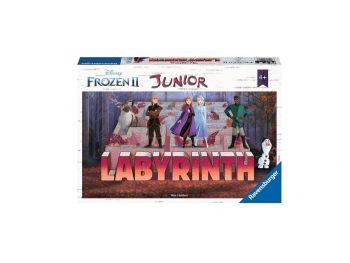 Ravensburger Labirint Frozen Junior 2
