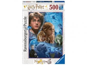 Sestavljanka Harry Potter 500 delna