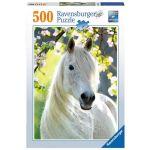 Sestavljanka Konj 500 delna