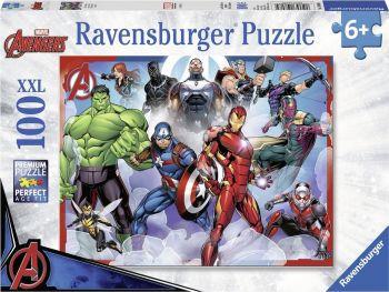Sestavljanka Marvel maščevalci 100d