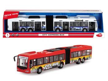 Igrača Mestni avtobus