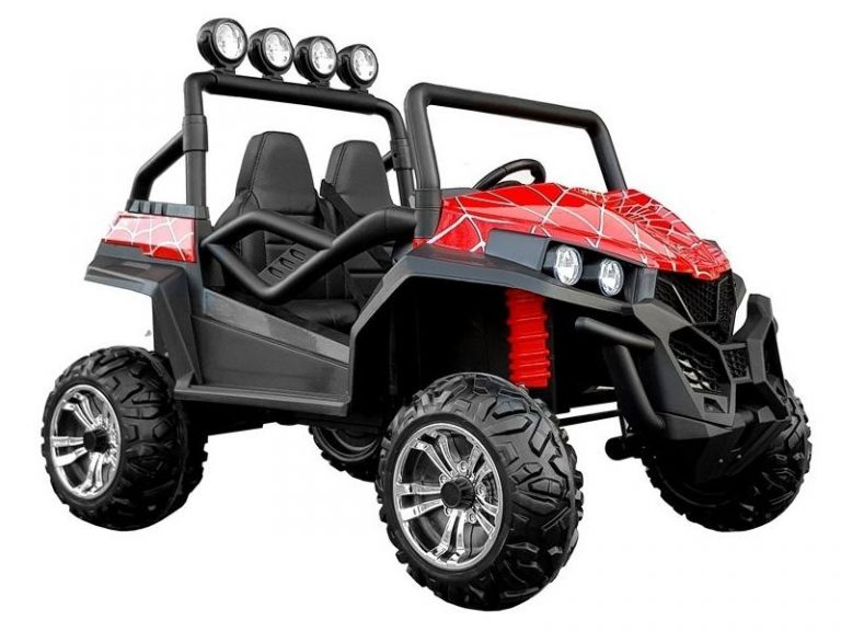Otroško avto na akumulator buggy