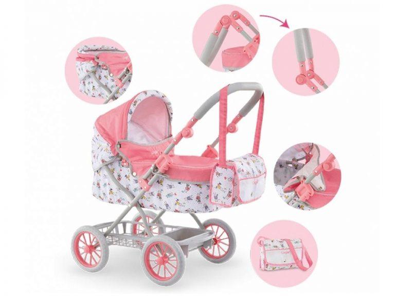 Otroški voziček igrača Corolle MGP