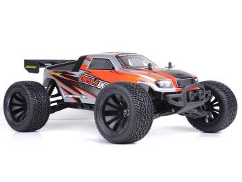 HBX Truggy M1:12 2WD 2.4GHz