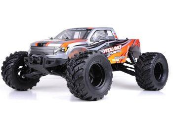 HBX Monstertruck Ground Crusher 2WD 2.4GHz