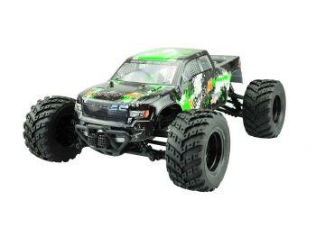 AMEWI EVO 4M Monstertruck 4WD