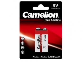 Baterija Camelion 9V