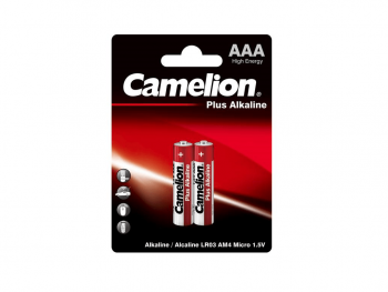 Baterije Camelion 1,5V AAA 1