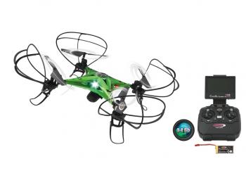 Dron CAMALU FPV HD kamera 5.8GHz