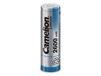 Polnilna baterija Camelion 18650 Li-Ion 3.7V