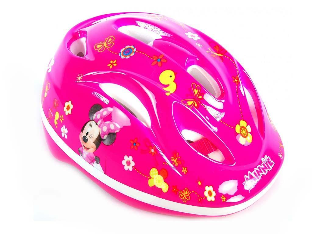 Otroška kolesarska čelada Minnie