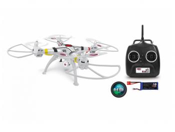 Dron PAYLOAD GPS HD FPV 422025