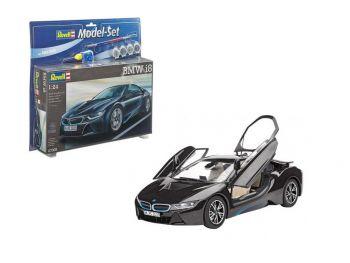 Revell Model Set - BMW i8 07008
